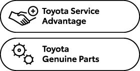 Service Advantage & Parts